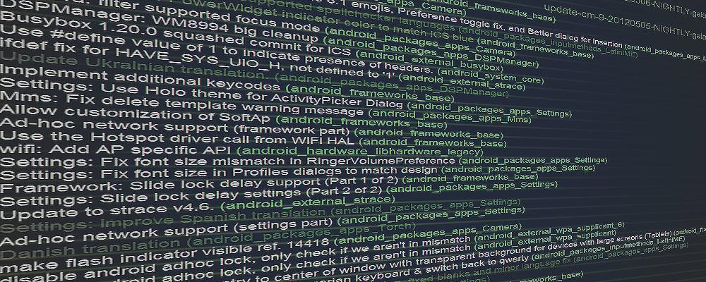 Diccionario Android — Qué es root y para qué sirve