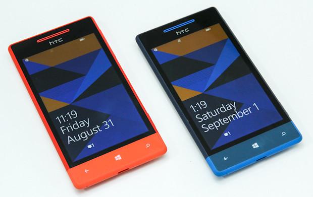 HTC-8