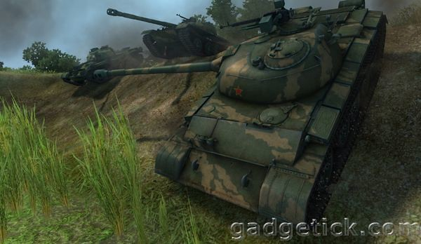патч World of Tanks 0.8.2
