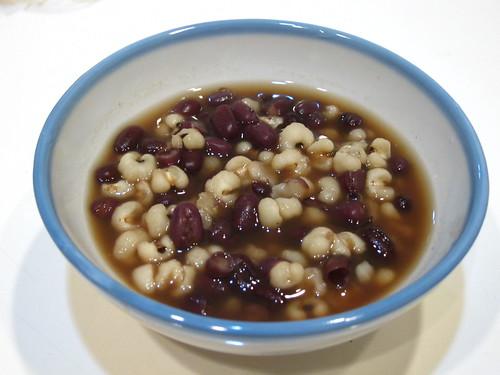 紅豆薏仁湯(成功版)