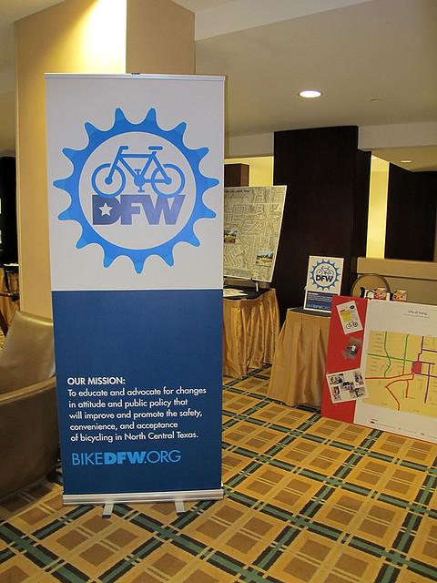 BikeDFW Banner
