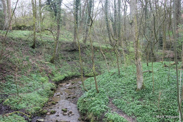 Towneley Park, Burnley, Lancashire