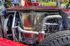 1925 Doble Murphy Boattail Roadster