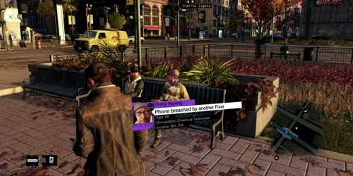 Watch Dogs multiplayer details revealed in 9 minutes Gameplay