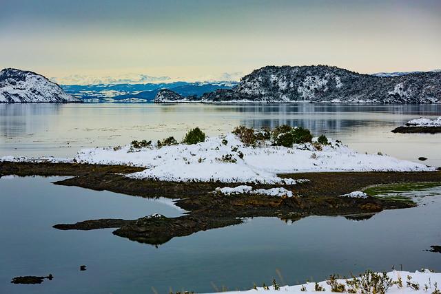 Parque nacional Tierra del Fuego 4