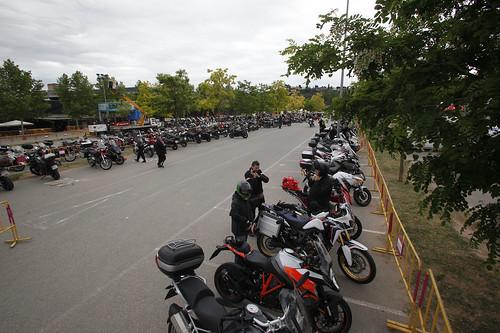 Rider1000 Catalunya 2016