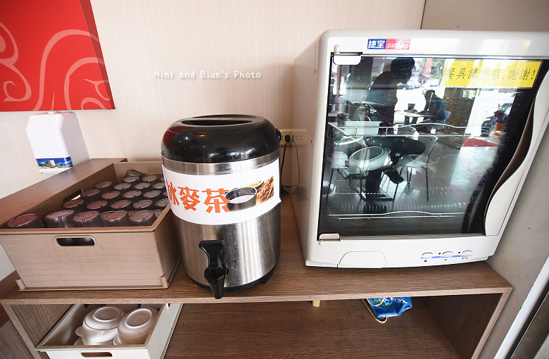 炒飯傳人台中草屯美食小吃便當定食簡餐火鍋12