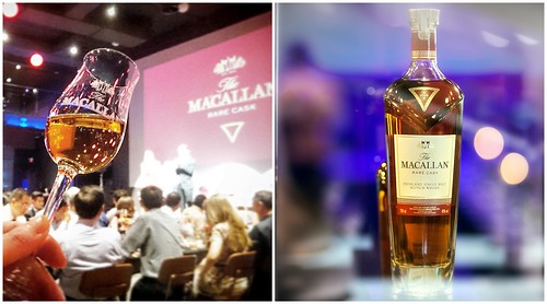 The Macallan: Edition No.1 & Rare Cask