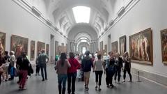 Madrid: Museo del Prado