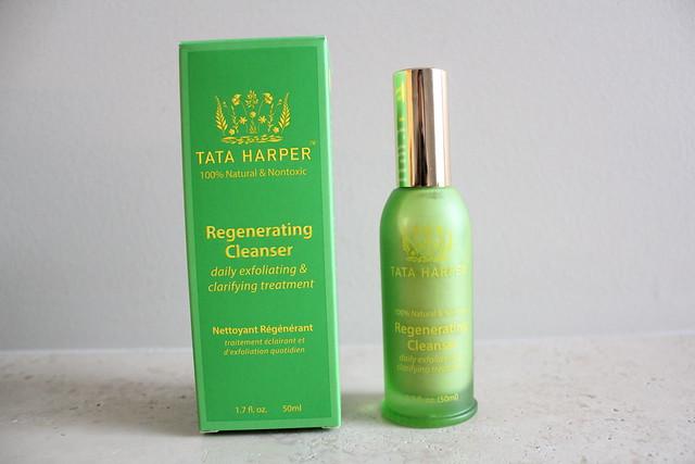 Tata Harper Regenerating Cleanser review