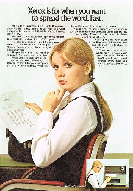 Hooked on Xerox (6)