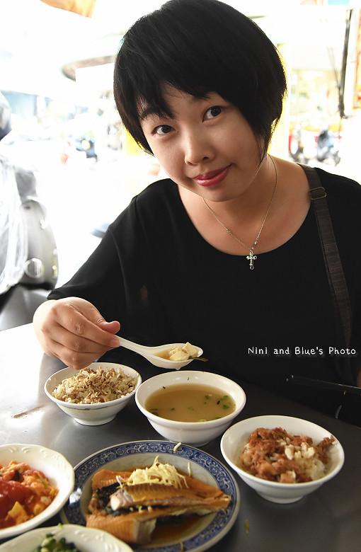 高雄市場開封街小吃郭肉燥飯11