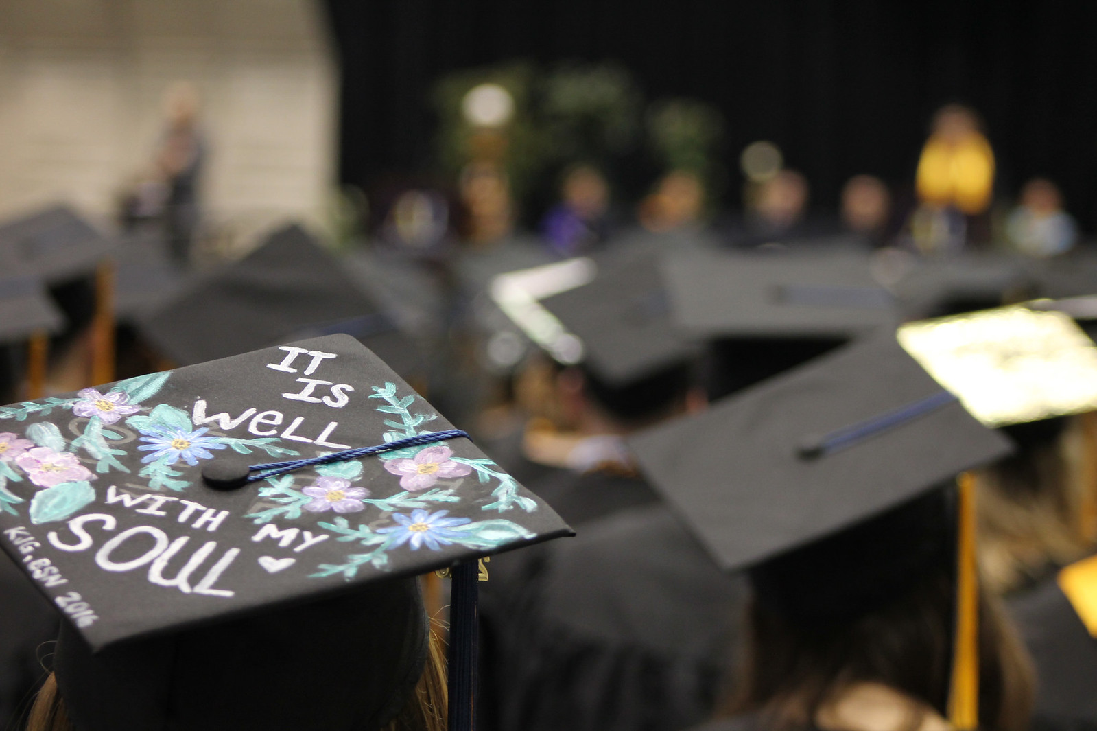 Memorable Mortarboards
