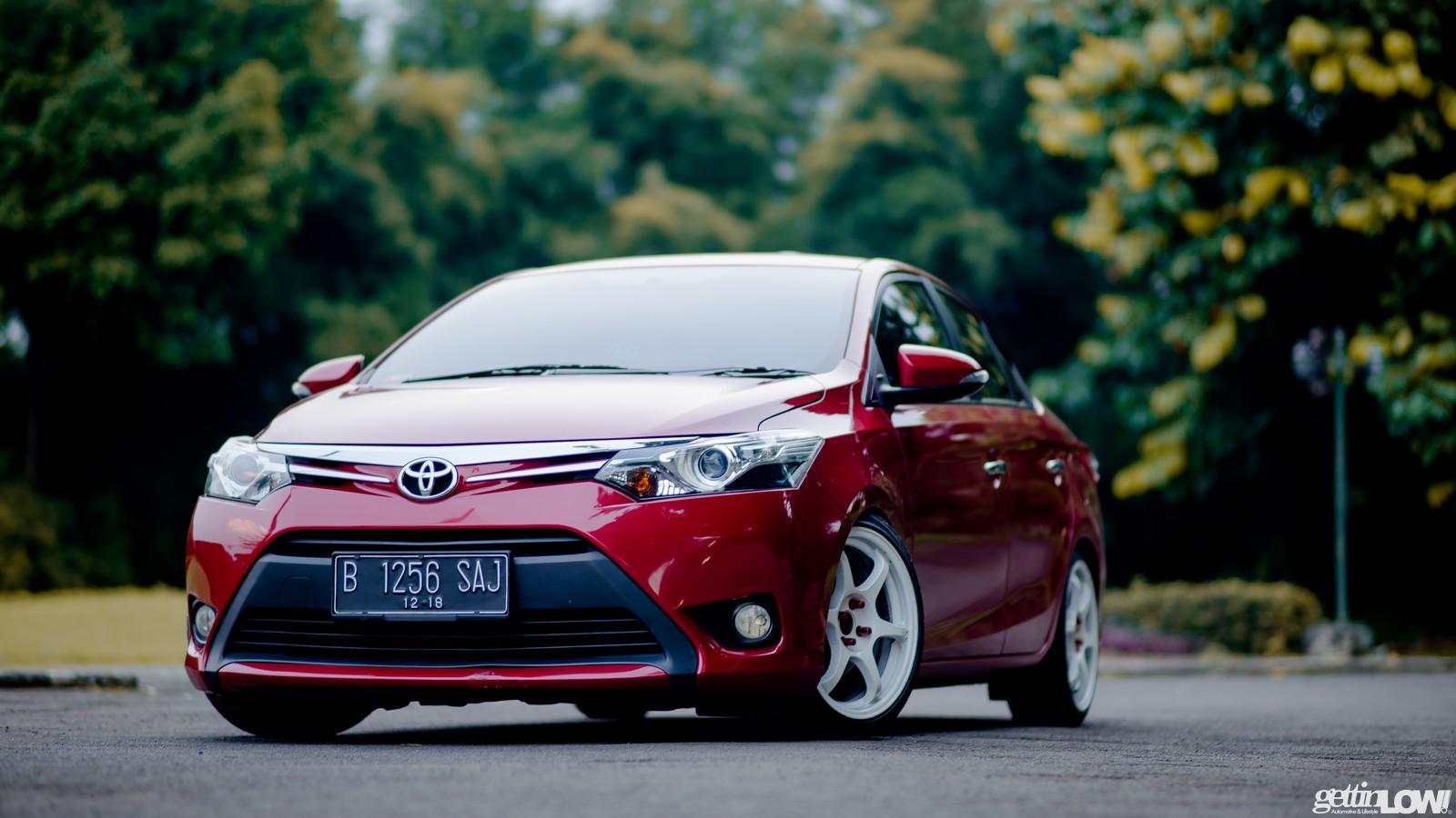Kira Rasya Toyota Vios
