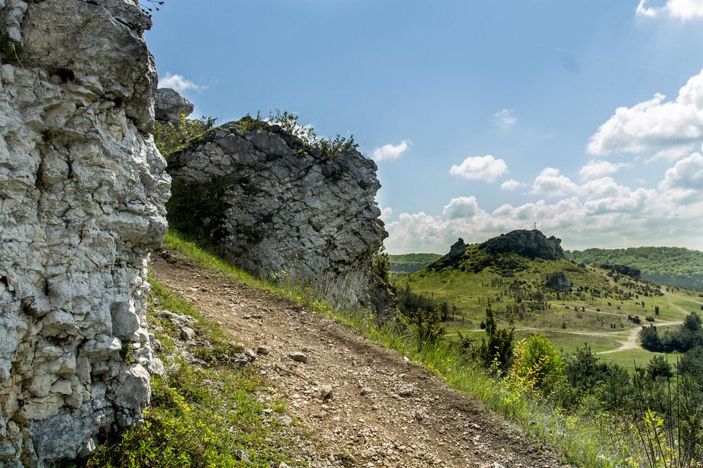 Góry Sokole #7 - Jura - Polska / Poland