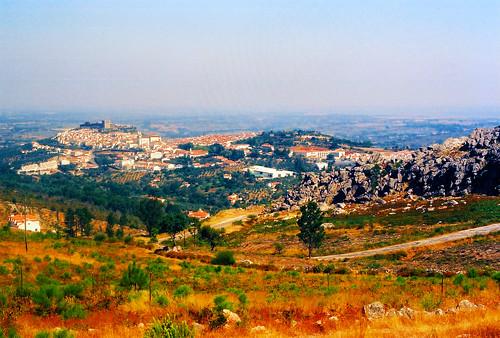 portugal natureza vila castelo alentejo cor castelodevide altoalentejo