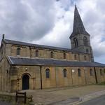 1GL Bolt: Preston, St Thomas Church a