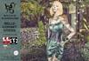 Wicca's Wardrobe - Belle Corset Dress