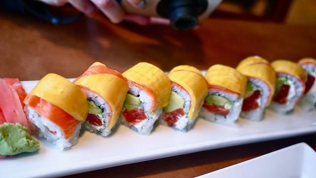 Sushi Maro Japanese Restaurant | Yaletown Vancouver