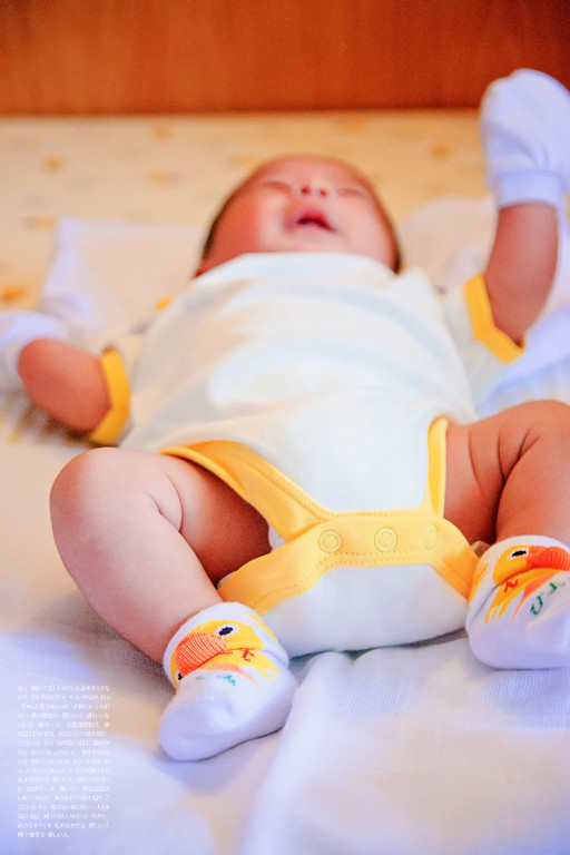 Baby Gable13