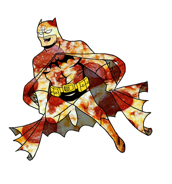PIZZA_BATMAN