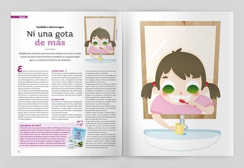 Guía del niño 160 by ideasconalas