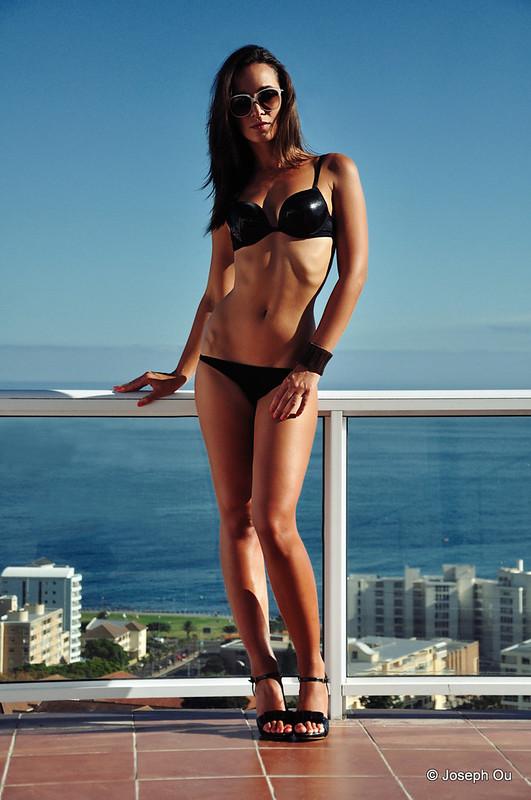 Model Portfolio: Vanesa