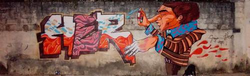 Her e Grego by GregOne Brasil