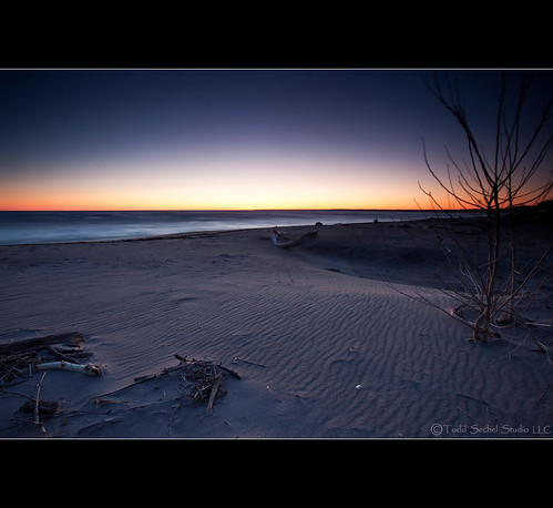 morning ohio lake beach water sunrise sand lakeerie wind time shoreline greatlakes ripples cloudless sands huron nickelplate sandsoftime chaskabeach leefilters nickelplatebeach