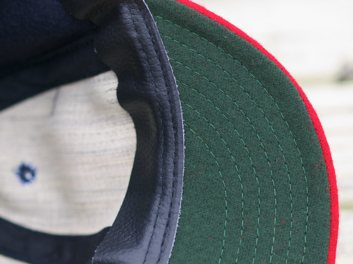 Cooperstown / USA Cap [Hunky Dory Exclusive]