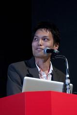 末永 恭正, JavaOne Tokyo Special Lightning Talks, JavaOne Tokyo 2012