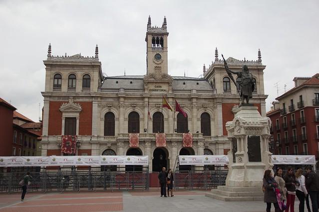 010 - Valladolid