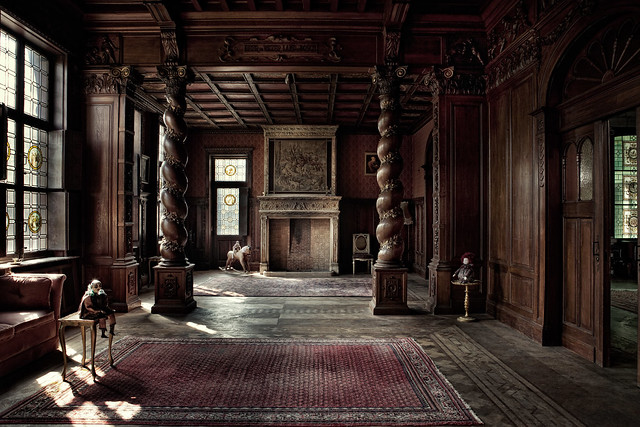town house interior  Flickr - Photo Sharing!