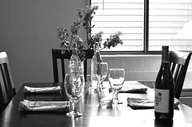 brandi's table