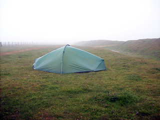 CAMP FOUR ON OFFA'S DYKE | by summonedbyfells