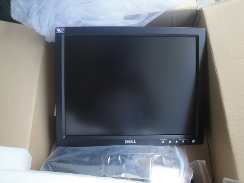 LCD nhiều loại, hàng chất lượng, giá siêu rẻ 6995436212_3f3d7f3b81