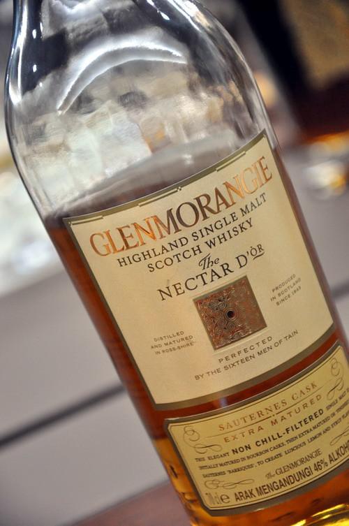 Glenmorangie Nectar