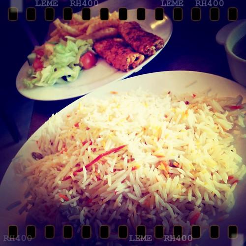 Saba Restaurant @ Jalan Jelatek (3)