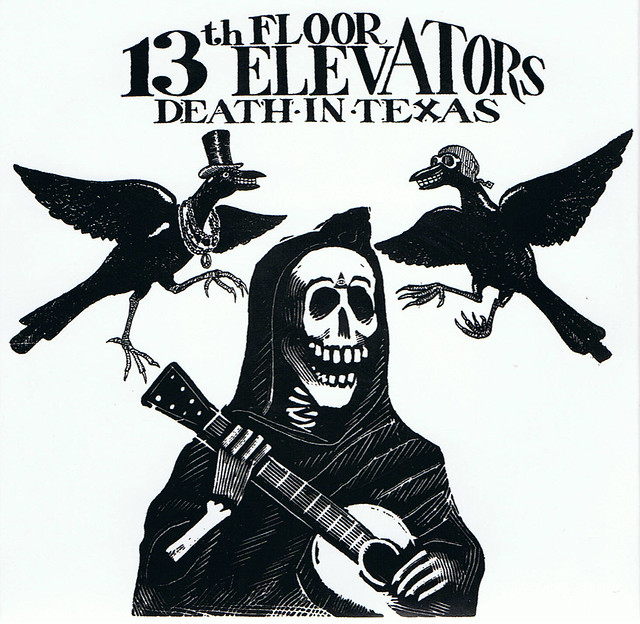 13th floor elevators-death for freewheelin'_0
