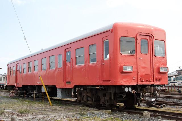 キハ20系