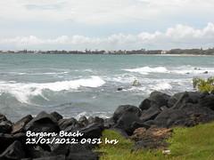 Bargara Beach, Bargara