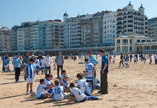 Días de Sidrería - San Sebastián 04