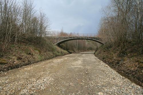Vennbahn-Radweg