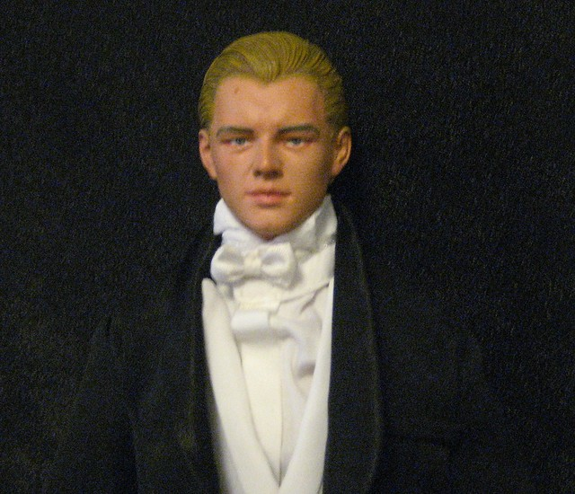 titanic jack dawson figure flickr photo sharing