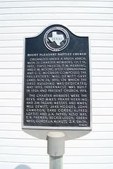 Photo of Black plaque № 16332