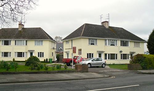 Houses, Cheltenham 3