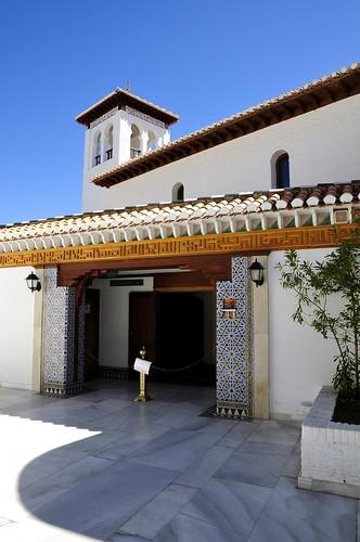 Mezquita Mayor de Granda