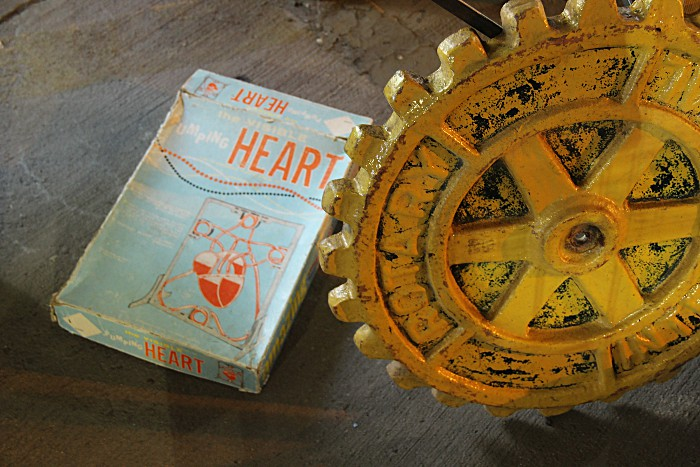 pumpingheart