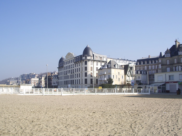 Trouville Calvados