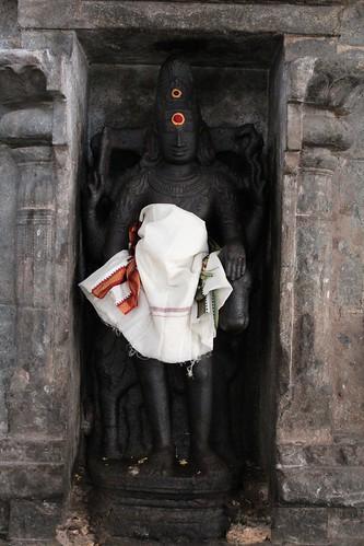 In koshtam - Kala Bairavar